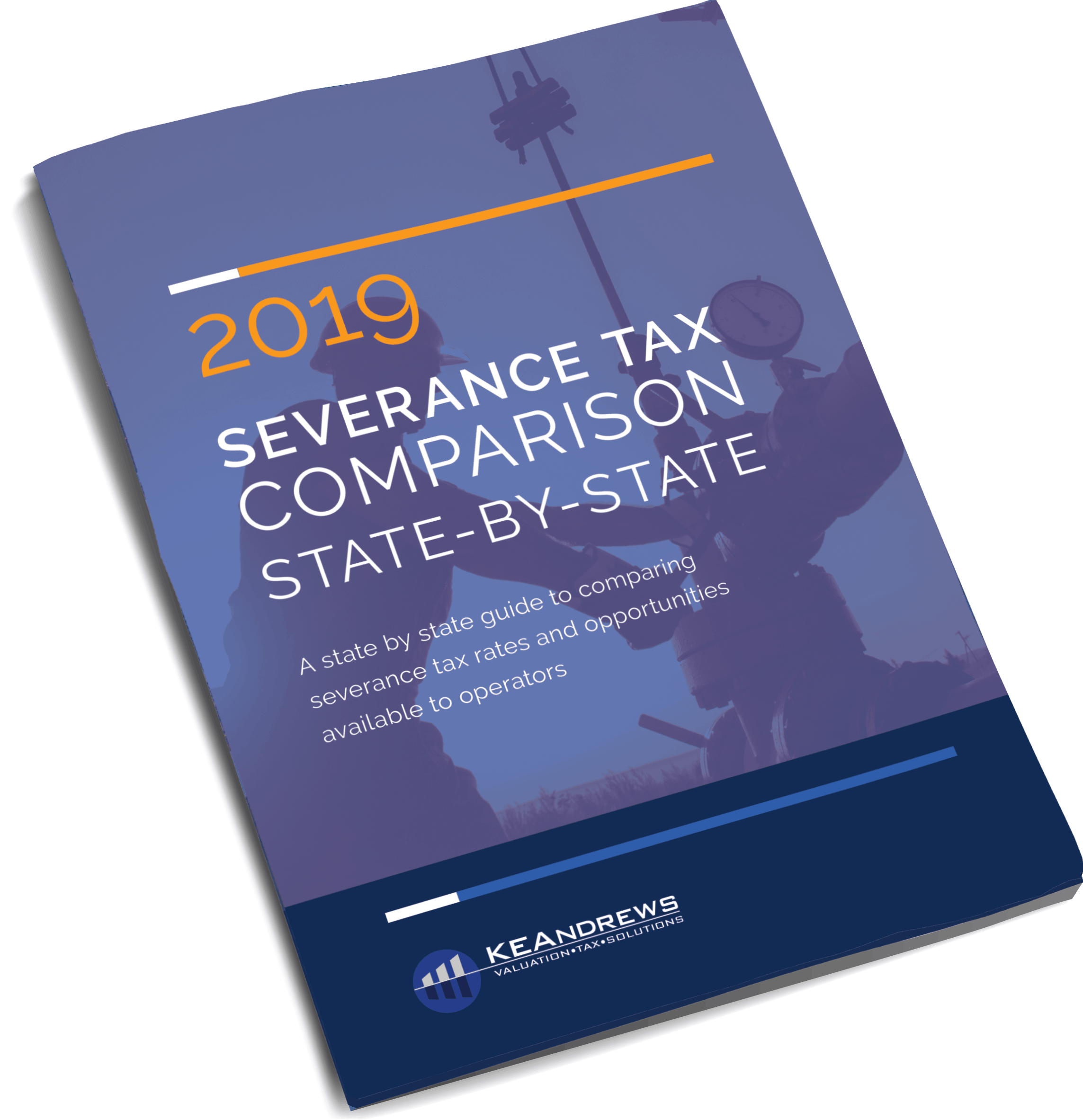 Severance Tax State-by-State Guide - KE Andrews