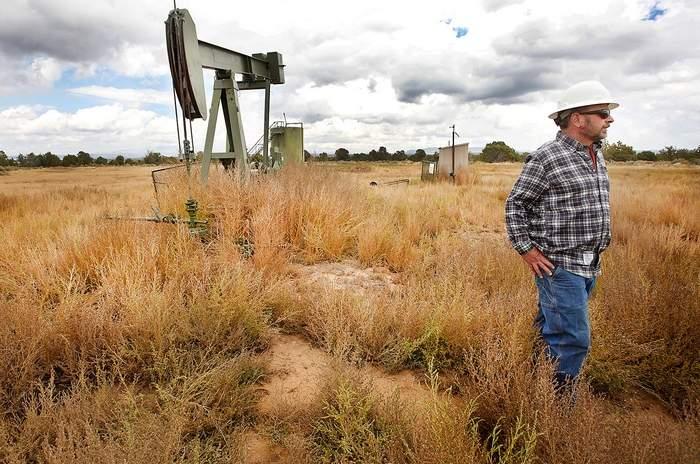 New Louisiana Natural Gas Severance Tax Rate