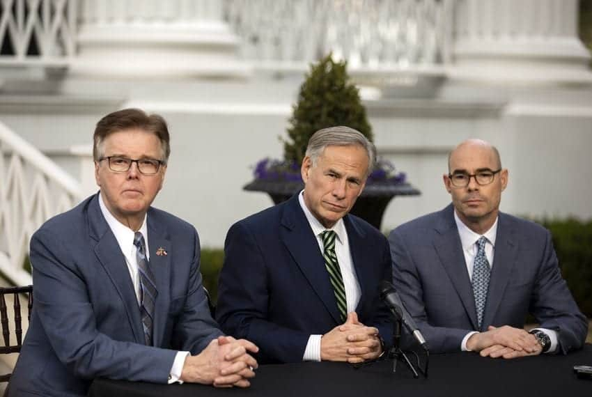 State Leaders Announce Deal on Texas Property Tax Bill SB2