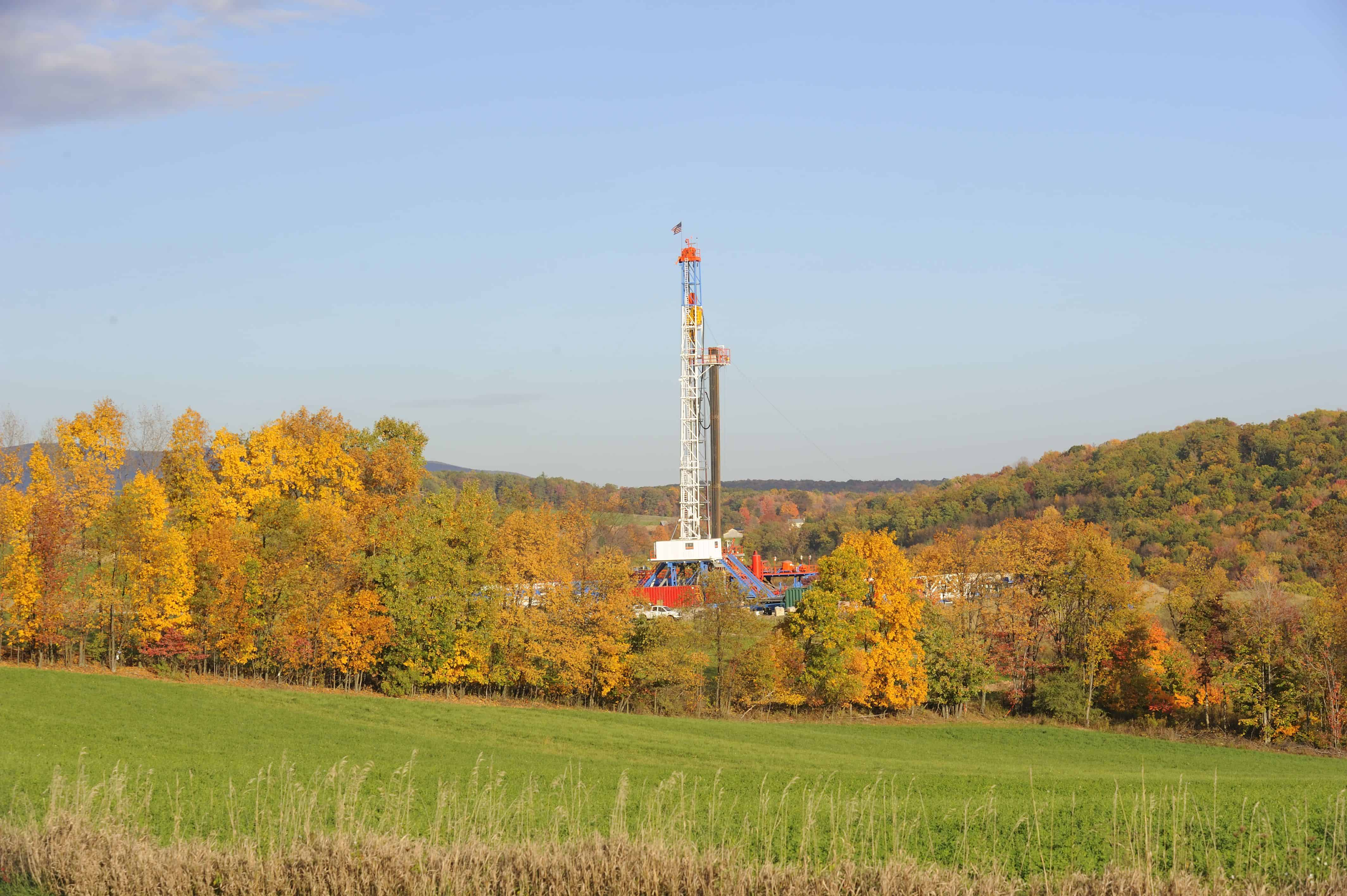 West Virginia Supreme Court Sides With Antero Resources