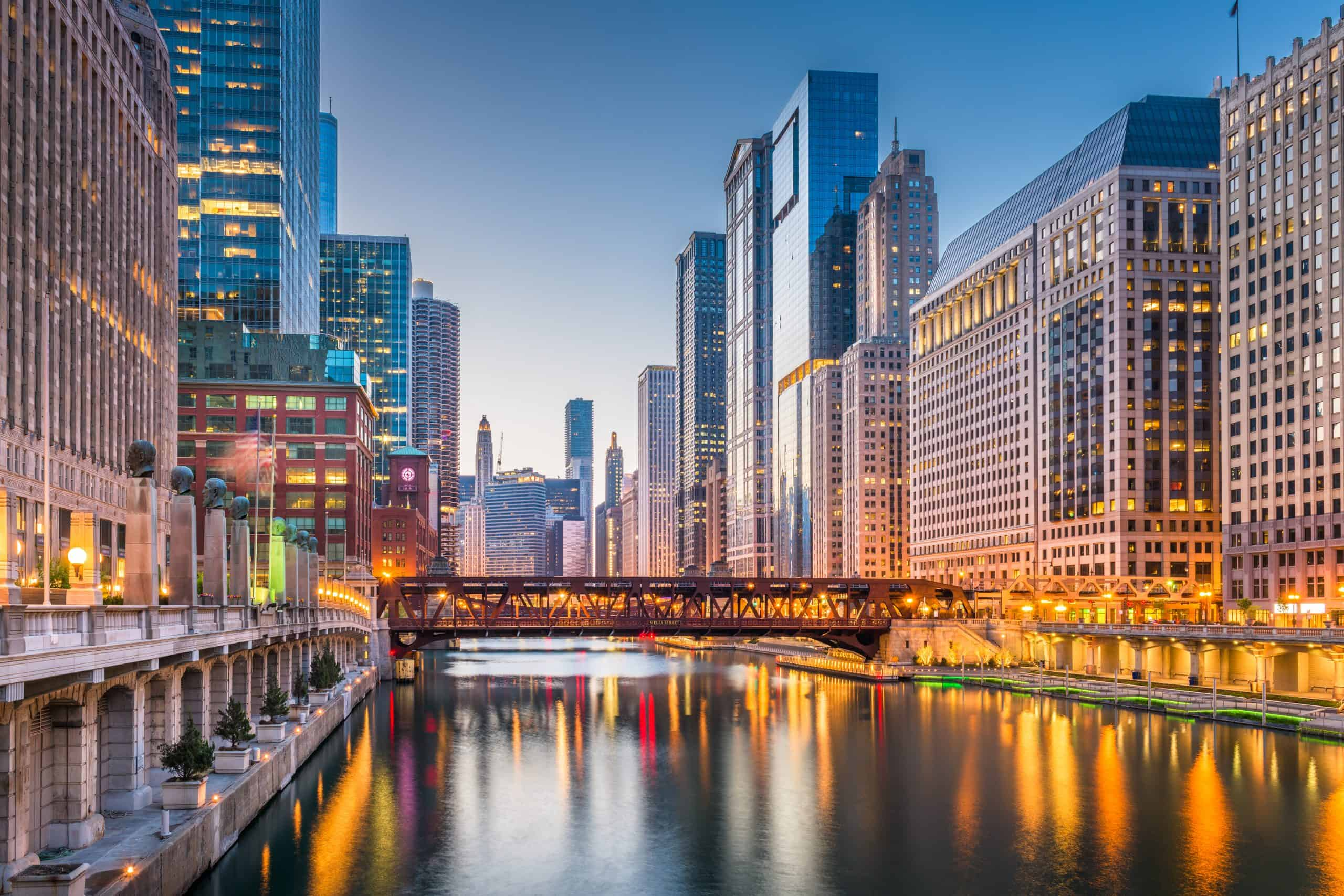 Cook County's Inconsistent Property Values