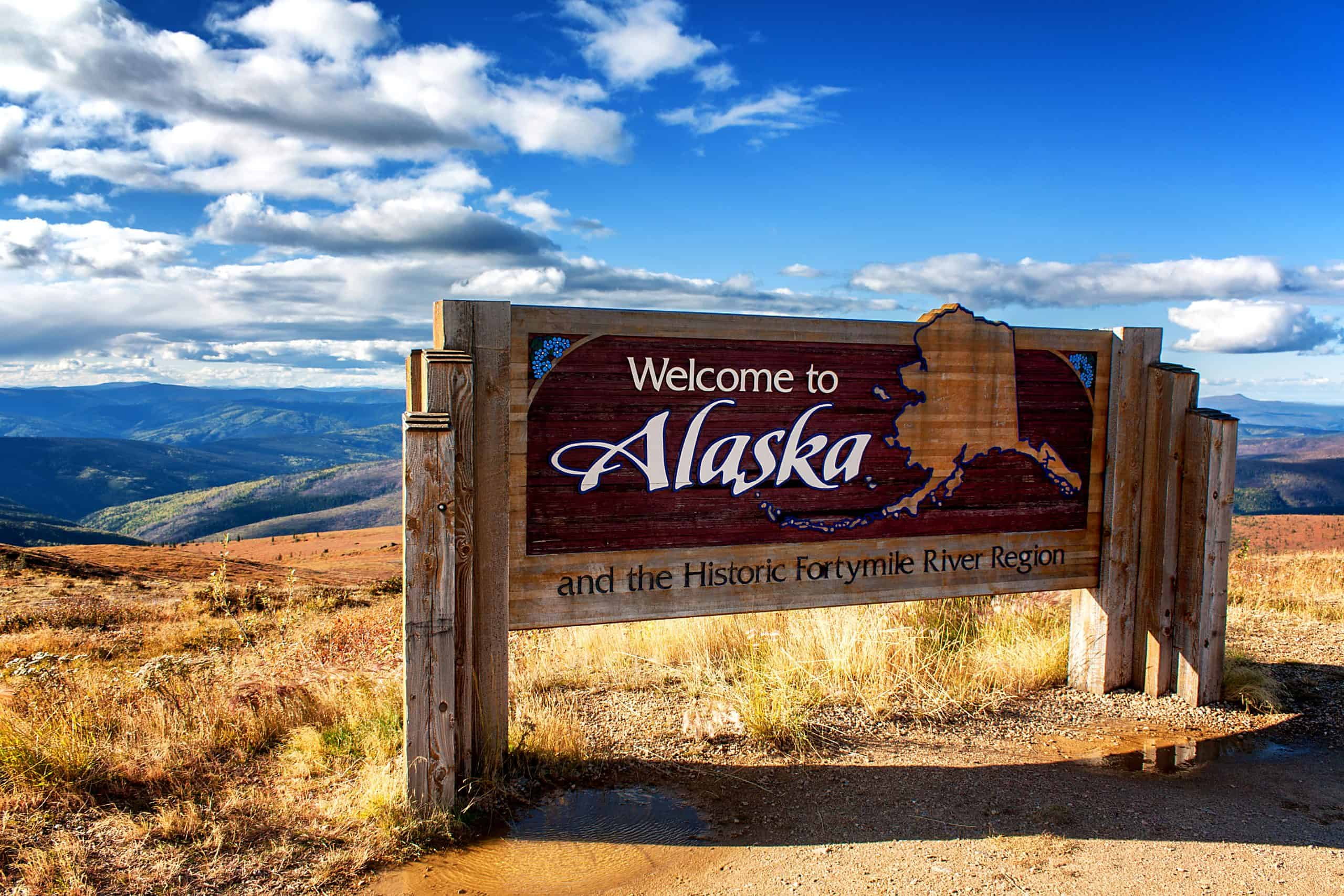 Additional Taxes Proposed for Alaskan Oil and Gas Companies