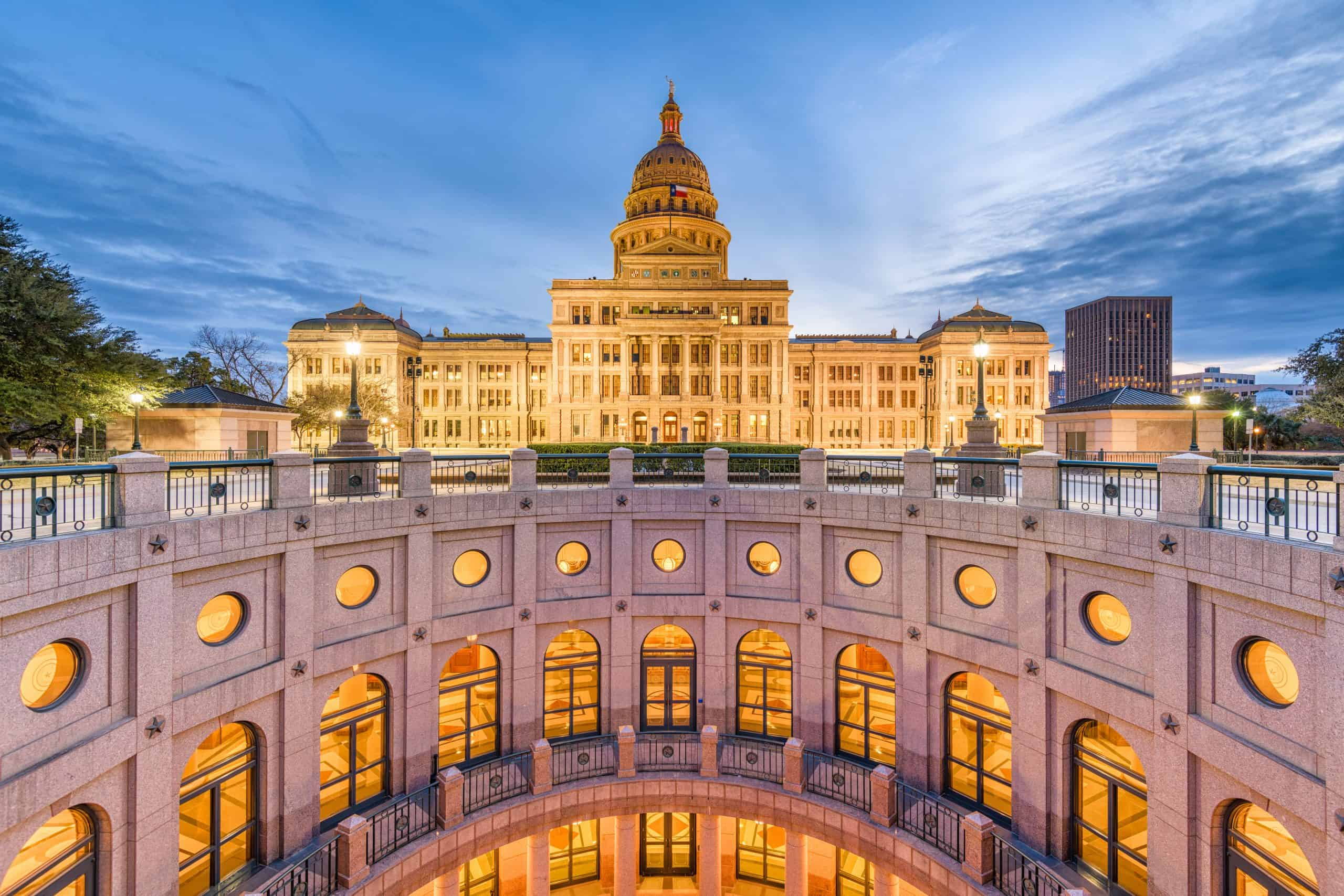 Governor Urges Local Government to Stop Raising Property Taxes - Texas