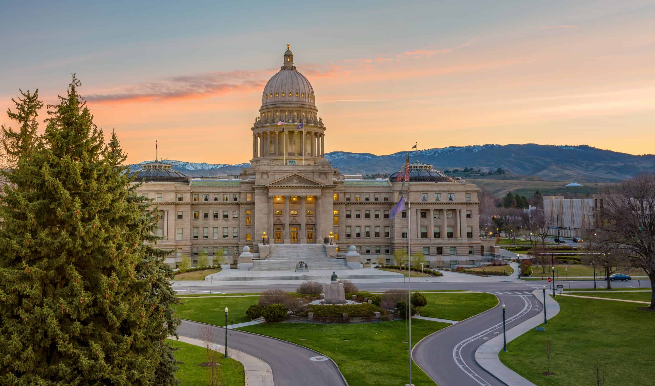 Property Tax Relief Comes to Idaho