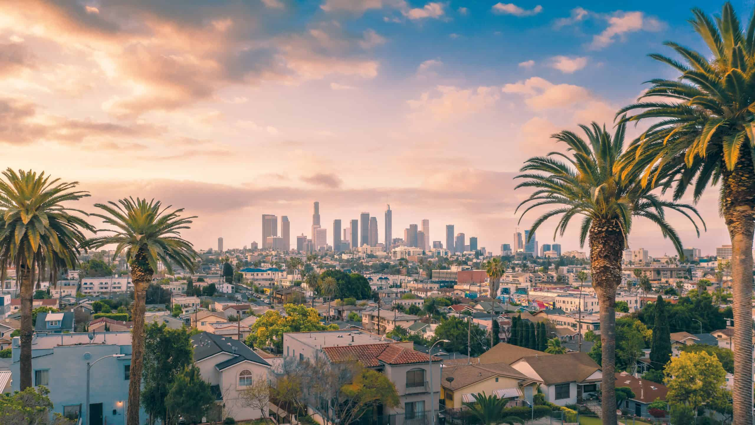 LA Property Values Continue to Decline