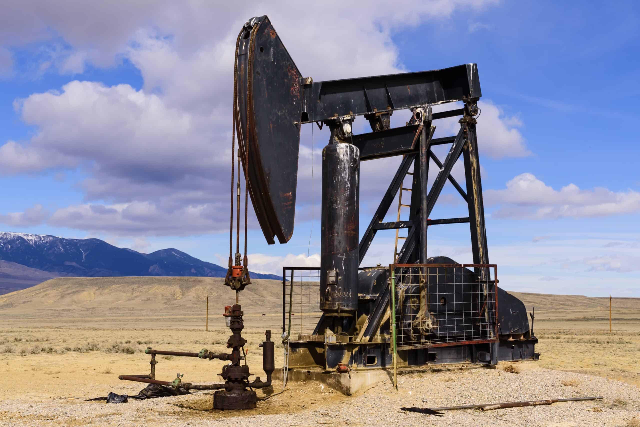 Bring Oil and Gas Back to Wyoming
