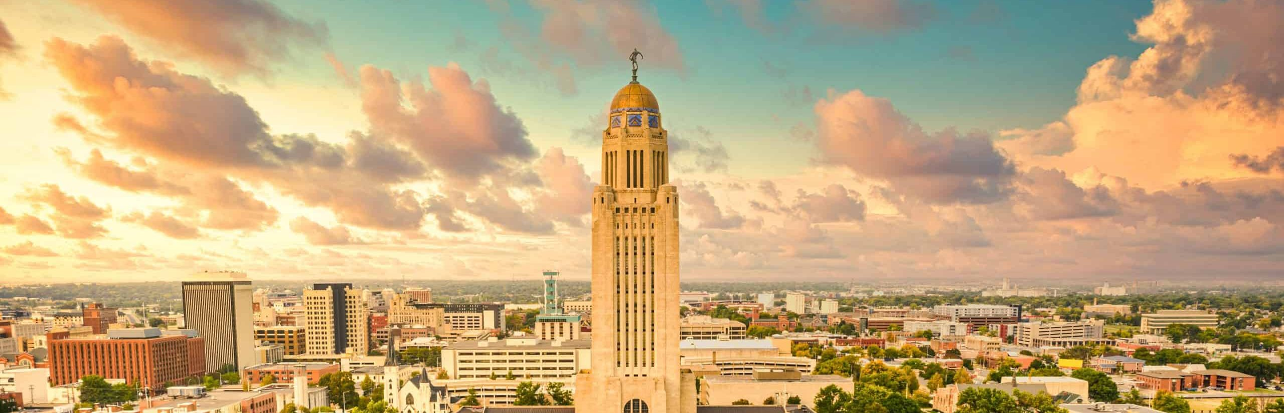 Nebraska Legislature Providing Tax Relief