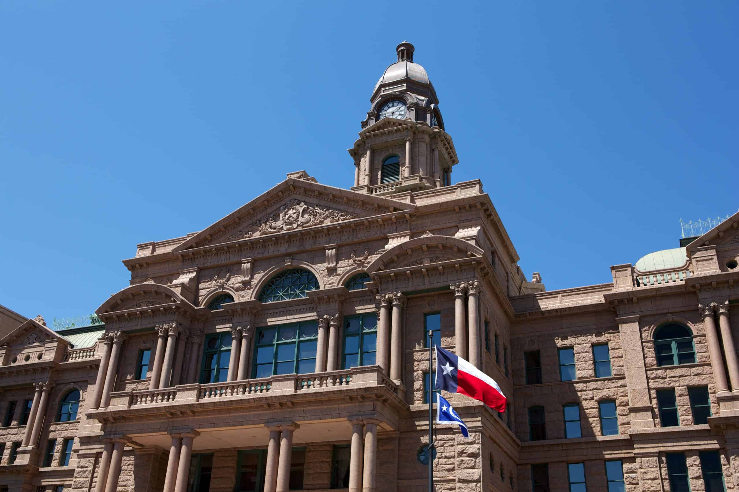 Tarrant County Proposes to Reduce Property Tax Rates