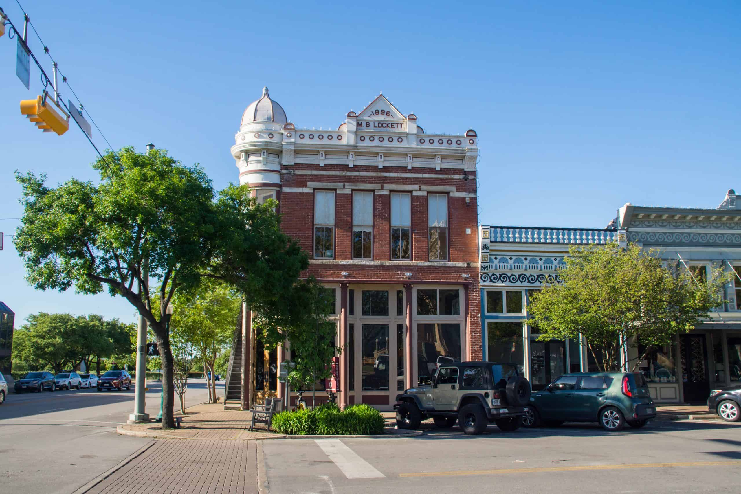 Georgetown Preliminarily Approves Maximum Tax Rate