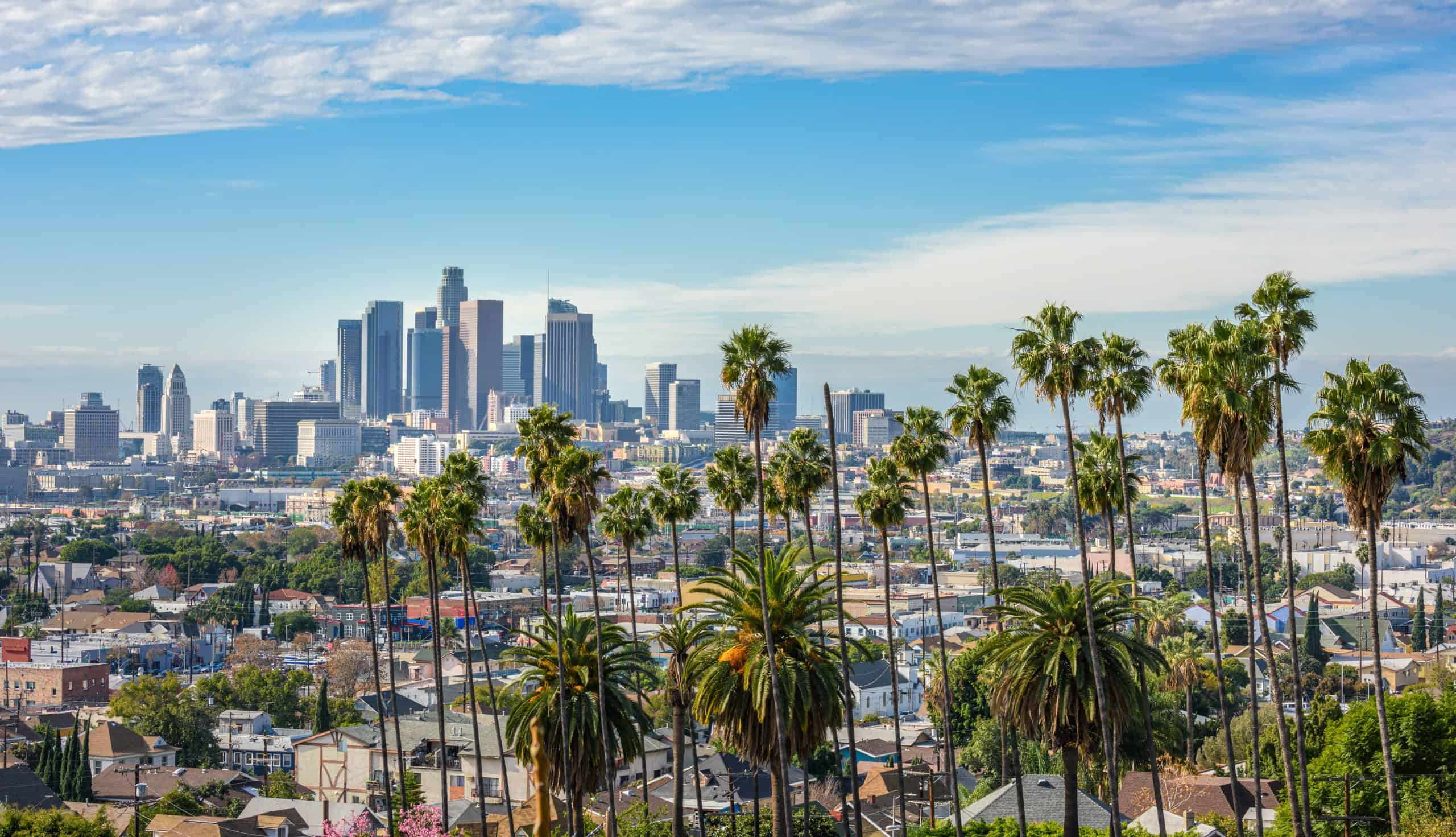 Los Angeles Property Tax Leads Annual $1.76 Trillion