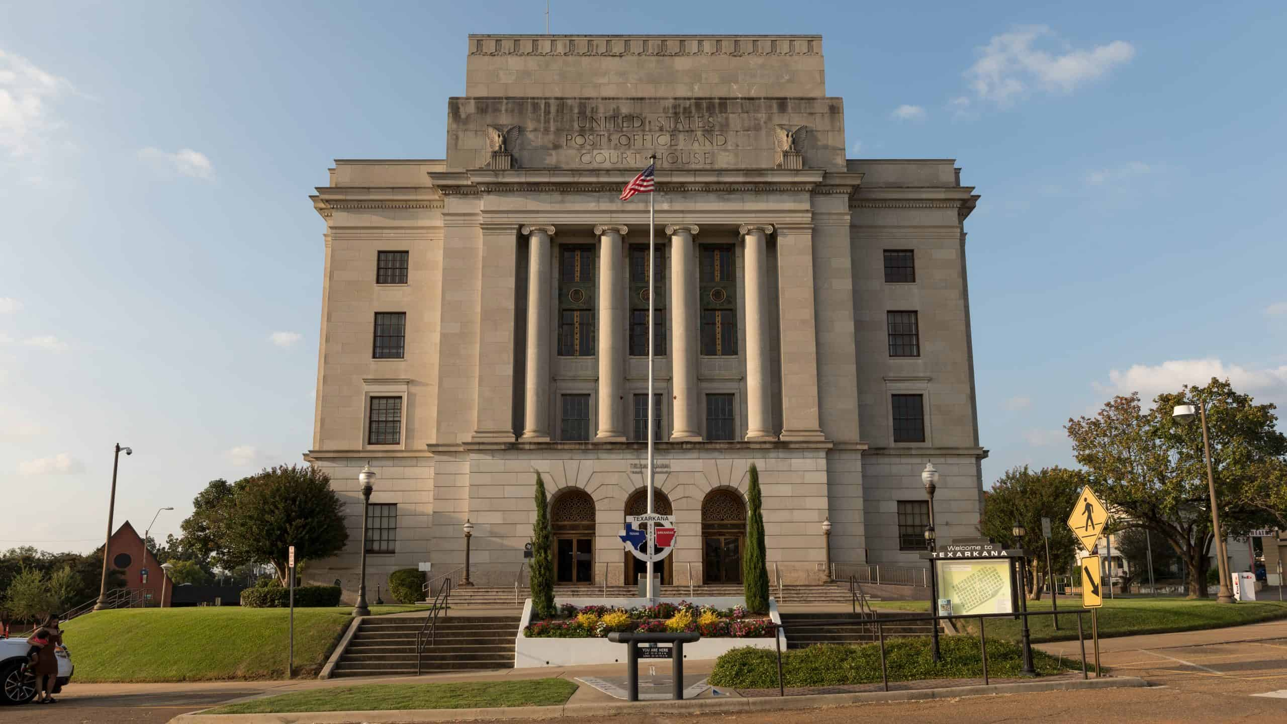 Texarkana Proposes Lower Property Tax Rate