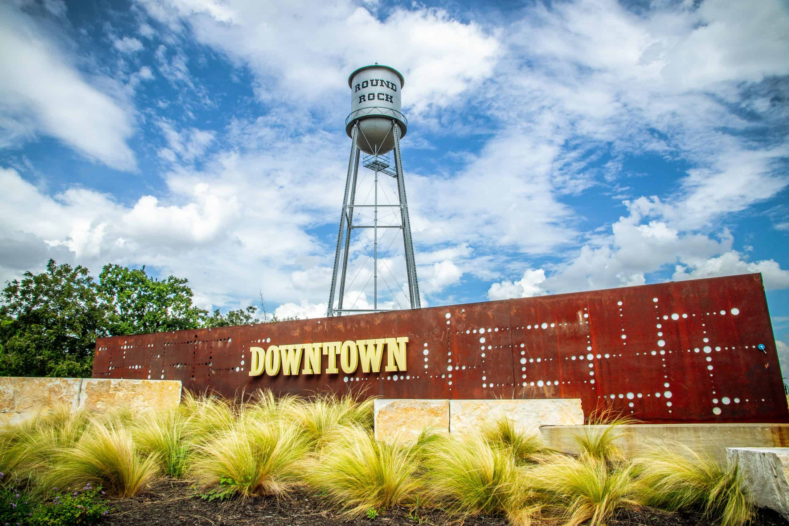 Round Rock Approves Proposed Property Tax Rate