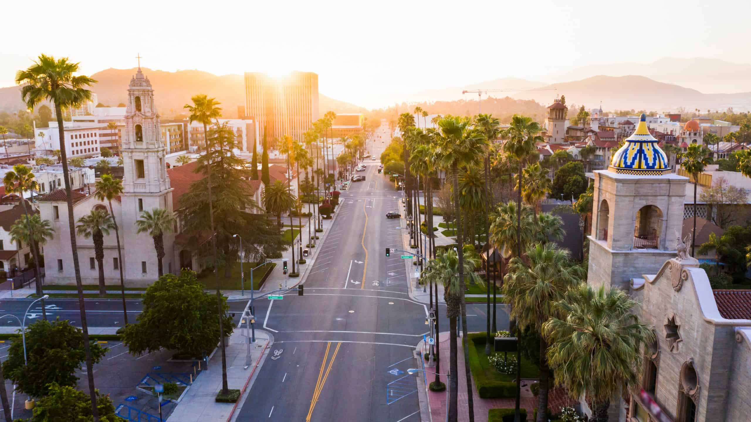 A Rise in Riverside County's Property Values